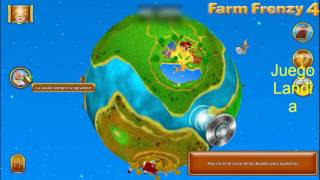 Farm Frenzy 4 part 2