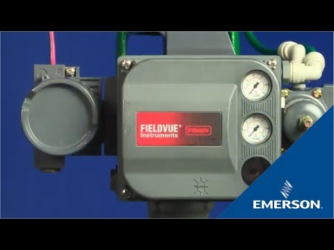 What Is A Digital Valve Controller?