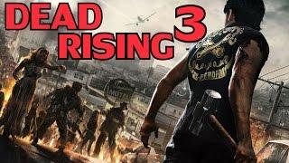 Dead Rising 3 ▶️ PC Max Settings | GTX 980 & i7 4790K
