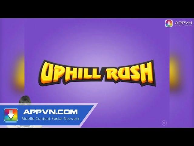 Uphill Rush - Trượt nước ngay trên thiết bị di động của bạn