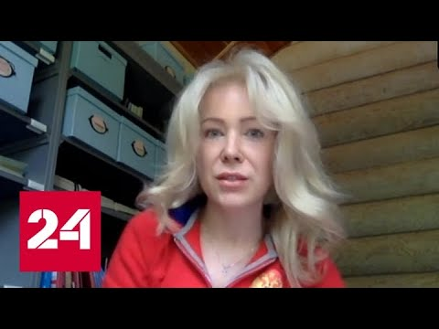 5G чипирование, продажа гуманитарной помощи и простолюдины: Екатерина Мизулина о фейках в соцсетях
