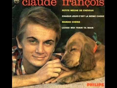 Claude François  My way Comme d'habitude