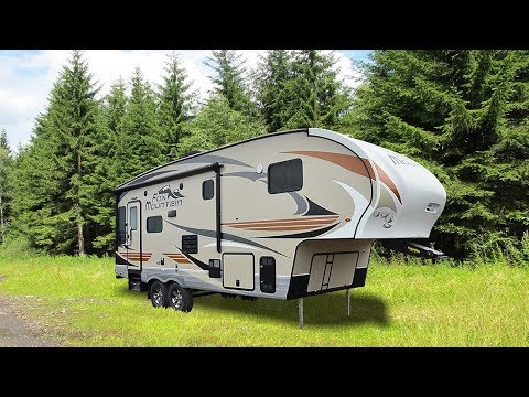 Northwood | Video Fox Mountain 235RLS Fifth Wheel Travel Trailer