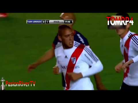 Jonathan Maidana 'La Muralla' | River Plate (HD)