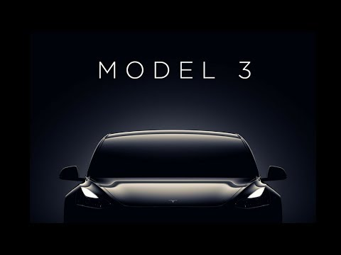 GOING TO THE MODEL 3 DELIVERY EVENT WITH ELON MUSK!! - Teslanomics LIVE for July 17th, 2017