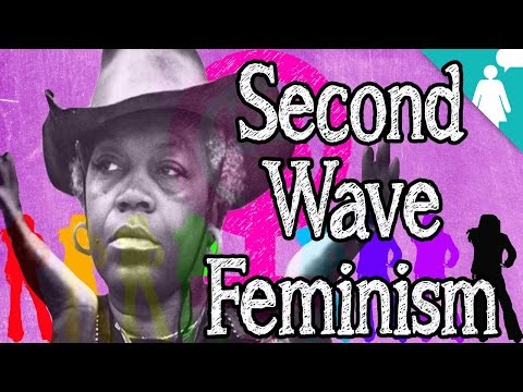 Second Wave Feminism without White Women