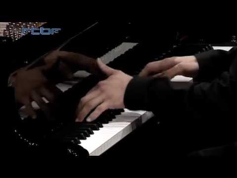 David Fung Beethoven Sonata in A-flat Major, Op.  110