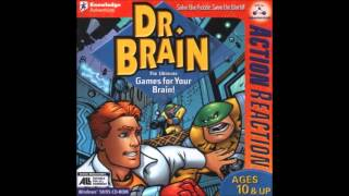 """Dr. Brain: Action Reaction"" Music- Track 4"