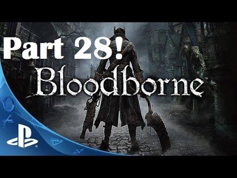 Bloodborne: Hypogean Gaol - How to get Adella the Nun