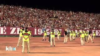 FK Sarajevo - FK Zeta