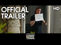 EVERYTHING EVERYTHING   Official Trailer   2017 [HD]