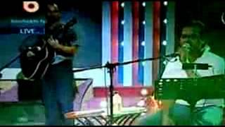 Sabash Bangladesh -By- Asif Akbar [Boishakhi TV Live]