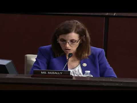 McSally Offers Amendment to Border Security Act