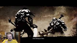 Darksiders 2 Finding the Dead Kingdom