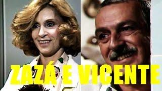 Baixar Tema de Zazá e Vicente - A Gata Comeu (1985)