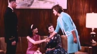 How to Succeed with Brunettes, 1967(Find out more about this film, featured in