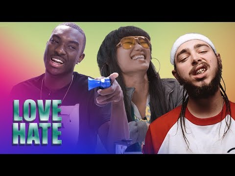 Is Post Malone Over Hyped? | LoveHate