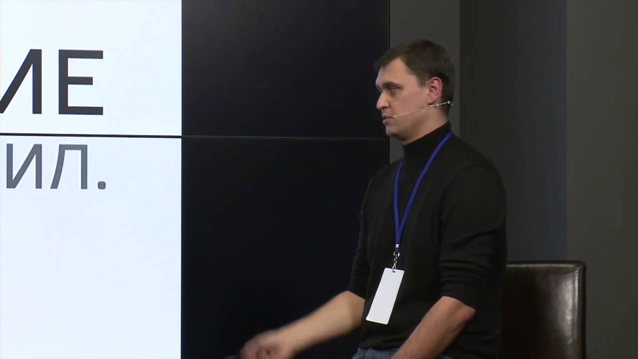 КИНЗА 2014 - 2 день - Александр Кузнецов (официальное видео)