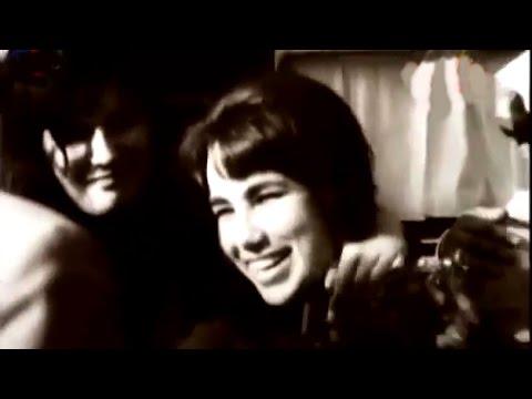 """Любовь, комсомол и весна"" - кинохроника 60-70-х гг."