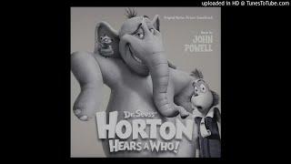 Horton Hears a Who - Mountain Chase - John Powell