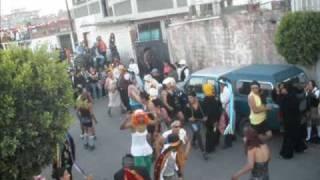 TEACALCO 2009