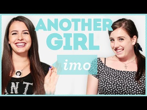 seeing your crush with another girl w/ CIMORELLI