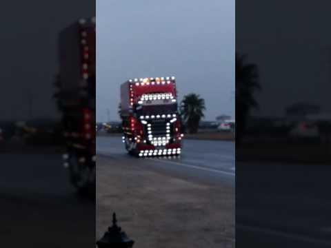 Scania Aragaz