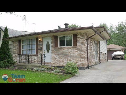 Windsor Real Estate For Sale - 2467 Clemenceau