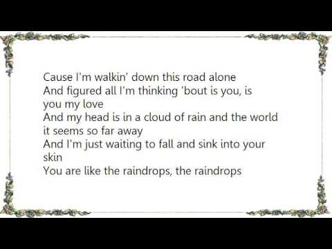 Jason Reeves - Droplets Lyrics