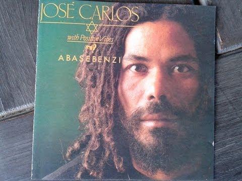 South African reggae  Jose Carlos Tribute