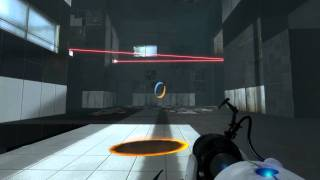 Portal 2 Walkthrough: Chapter 4, Level 19