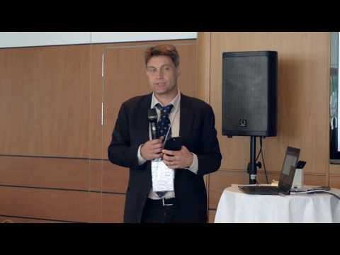 Mr. Sampo Hietanen: Maas developments in... | HSL Helsinki Region Transport Authority