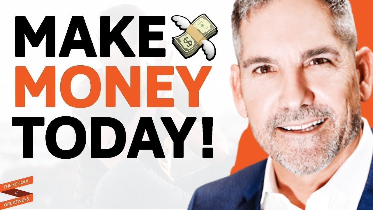 The 6 RICH People Habits To Make MORE MONEY ASAP! | Lewis Howes