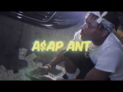 A$AP Ant - No Clout Chasin