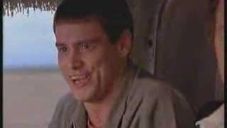 Dumb and Dumber Mocking Bird Jim Carrey clip