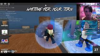 IM DEAD-Mord Mystery-Roblox EP2