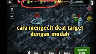 Cara chaet game dead target uang tak terbatas /chennel tutorial screenshot 3