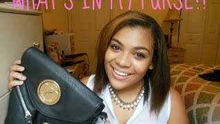 What's in my purse?! Thumbnail