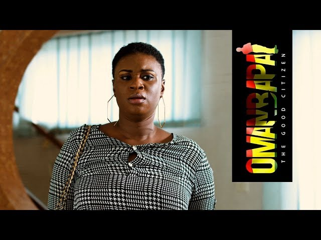 Omanbapa - Episode 6 - Scammed | TV SERIES GHANA