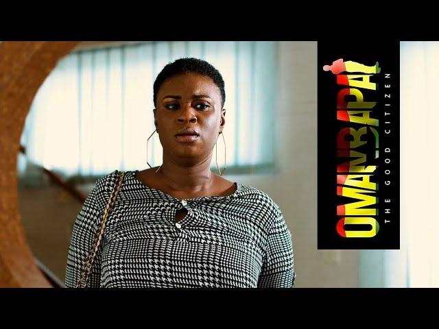 Omanbapa - Episode 6 - Scammed | LOVE GHANA WATCH
