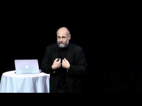 Yochai Benkler - Keynote at Internetdagarna 2011