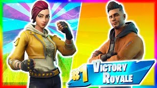 FORTNITE | NEW SKINS! TRYING NOT TO MELT WITH THIS HEAT | 459 WINS | Livestream