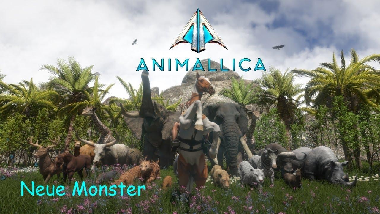 Monster Allergy Folge 1 Deutsch