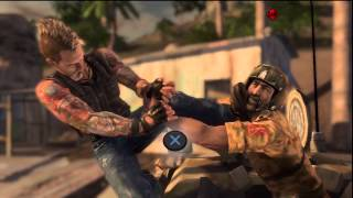 Mercenaries 2: World in Flames - Gameplay Walkthrough Part 3 (Xbox 360/PS3/PC) [HD]