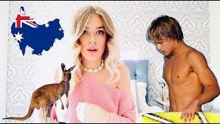 JAG SKA FLYTTA TILL AUSTRALIEN!!!!│ LOUISE JORGE