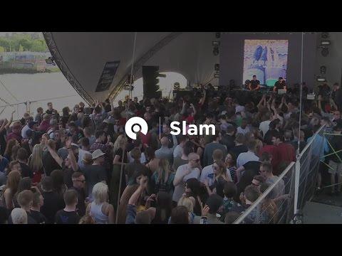 Slam @ Riverside Festival 2016, Soma Stage