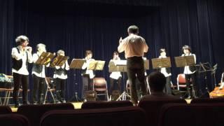 第11回ジパング音楽教室発表会からの映像です。2016年7月17日東大宮コミ...