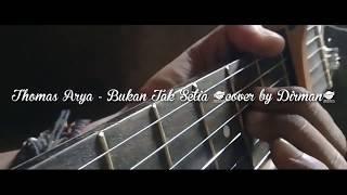 Download BUKAN TAK SETIA -  THOMAS ARYA (COVER) Mp3