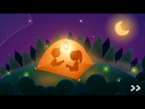 Мультфильм на ночь смотреть онлайн