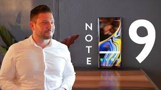 Érdemes váltani Galaxy Note9-re?